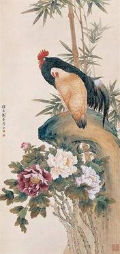 画家字耀辰,号蝶隐,自署种墨草庐主人.1885年6月13日生于天津,...