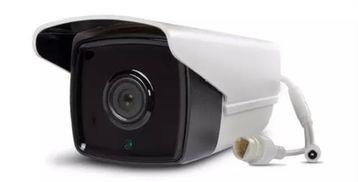 这类摄像头是普通的监控摄像头,一般用于公安天网系统,用来在各个...