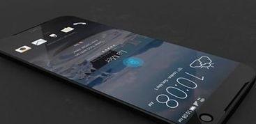 今年最炫的手机曝出 无边框双喇叭HTC Aero现世