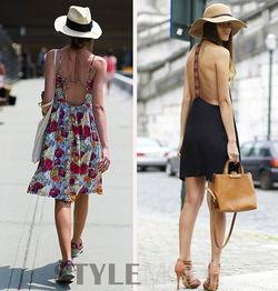 扣骚穴白拍-Bows蝴蝶结展巧思   从年初一直流行将白衬衫反穿的服装风格,现在你...