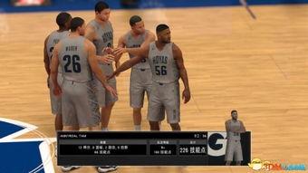 NBA 2K17 训练模式心得技巧解析