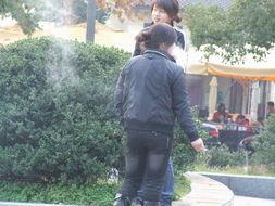 看看在杭州的女孩子都成什么样了