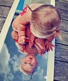 给宝宝拍照的创意好点子 潮人爸妈必备