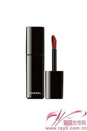 香奈儿(Chanel) 炫亮魅力轻盈唇膏-定格超自然鲜果 无边美唇