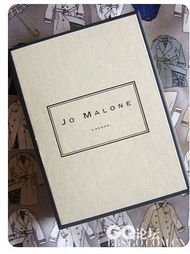 Lime Basil Mandarin Jo Malone -柠檬罗勒和桔 型男保养 GQ男士网论坛