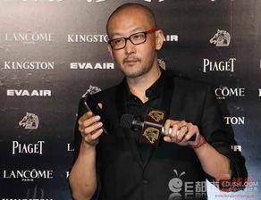 冯小刚获金马奖影帝 揭秘2015年第52届台湾金马奖获奖名单