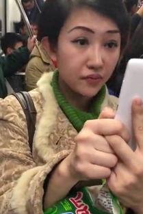 上海地铁凤爪女事件始末 主角王若杨遭人肉