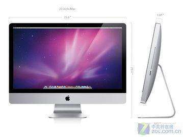 第2页:苹果iMac一体电脑多图-苹果iMac升级 配酷睿i3和1TB硬盘 图