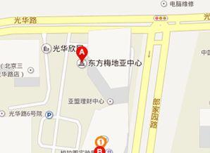 好买北京财富管理中心 -北京财富管理中心