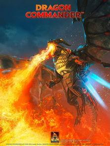 游戏名称:神界:龙之指挥官-原标题 策略游戏 神界 龙之指挥官 PC正...