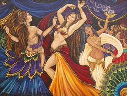流派较多,每个舞者都可以成为独具特色的表演者.但初学者经常容易...