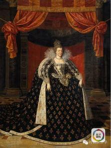 ...edici, Queen of France