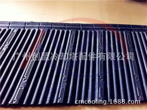 BAC冷却塔填料 BAC冷却塔散热胶片 BAC冷却塔PVC淋水片