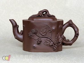 紫砂壶收藏技巧