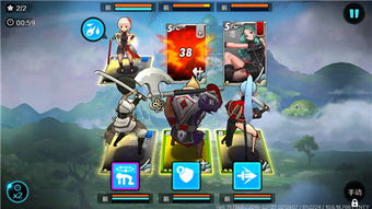 战斗吧剑灵 由一枚戒指引发的3D奇幻故事