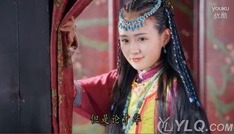 万万没想到第三季第一集小郡主是谁演的 扮演者郑合惠子个人资料