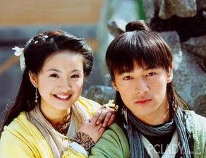 爱情攻略无删减粤语- 一部《天外飞仙》,林依晨和胡歌一度成为最佳荧幕情侣.在剧中他们...