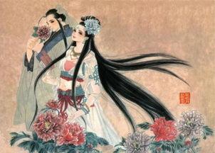 不知鱼异界升仙传-成为人人膜拜的神仙.   花蕊夫人是五代时后蜀末代皇帝孟昶的贵妃,...