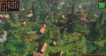 领地人生 林中村落弹出怎么办 游戏弹出解决办法