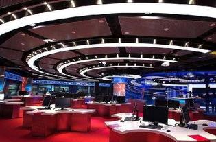 虚拟演播室怎么搭建?都需要什么设备啊?