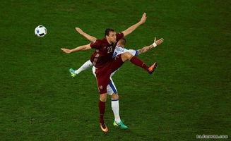 搞笑趣图 不如跳舞,踢足球不如跳舞
