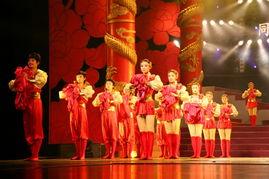 春节将至,辽宁演艺集团进入演出旺季