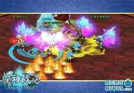 魔神战纪 大神玩家揭露王者合成秘诀