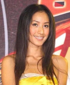 的黑美人,香港知名模特.身材更是火辣到不行.   台湾平面广告界女...