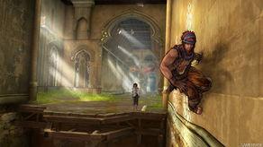...波斯王子 4:重生》最新游戏截图-2008绝对不容错过的10款单机游戏...