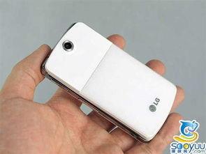 爱美MM们不可错过 经典白色系手机推荐