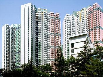 香港逾三千居屋单位接受申请 售价为市值7折