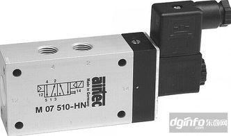 ...10 HNX XXX AC220 AIRTEC电磁阀 东