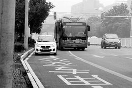 公交专用车道长期 鹊巢鸠占 今后... 昨日记者获悉,