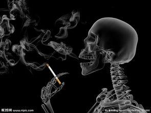 如何戒掉抽烟?