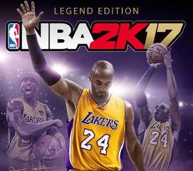 NBA 2K17手机版官网 NBA 2K17安卓手机版 NBA 2K17手机版攻略 科...