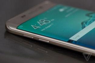 时时彩四星肚胆码算法-在此之前,AT&T版Galaxy S7 edge(SM-G935A)就曾出现在安兔兔的数...