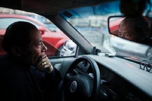 出租车男司机与女总裁的谈话 震惊所有人