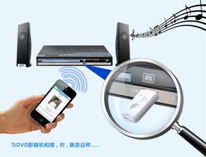 ...USB蓝牙音箱接收器 车载USB蓝牙音频接收 蓝牙AUX输入蓝牙棒