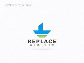 logo设计小船logo帆船logo图片素材 高清ai模板下载 0.92MB 工程机械...