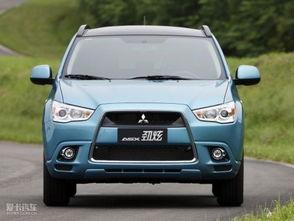 主推SUV车型 广汽三菱合资公司将成立