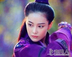 ...不比 小龙女 漂亮 女配角艳压小龙女陈妍希