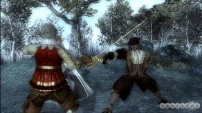 希尔达尼亚帝国之雪焰骑士-炽焰帝国 末日之环