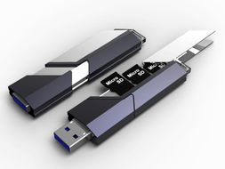 超级U盘加密软件--加密U盘
