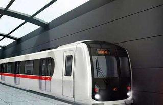 长春地铁1号线5座车站12月起更换站名