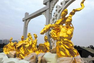 保护文化遗产 传承中华文明 促进古都复兴 建设文化强省