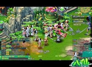 游戏名称:八仙外传-高玩公会发布 八仙外传 评测报告