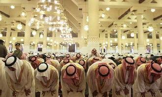 没有特权 沙特王子持枪杀人照样被执行死刑