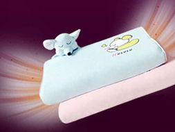 怎样选择枕头 如何挑选适合自己的枕头?