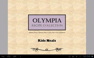...s Free Recipes Book