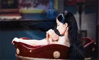 揭秘古代女子那些不能说的秘密 女性宫刑割哪里